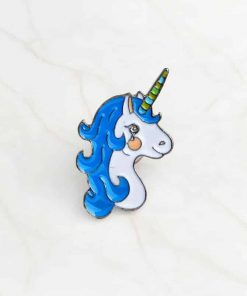 Unicorn Pins Jewelry