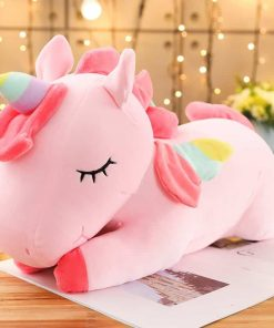 Giant Stuffed Unicorn Big