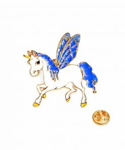 Unicorn Pins Birthday