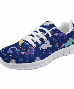 Unicorn Shoes Rubber