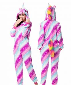 Unicorn Costume Adult Female