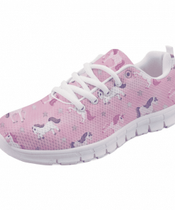 Unicorn Shoes For Girls