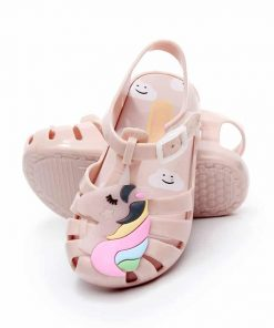 Unicorn Sandals Jelly