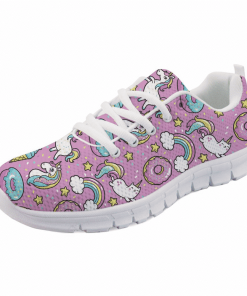 Unicorn Shoes For Adults