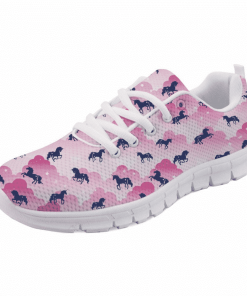 Unicorn Shoes For School