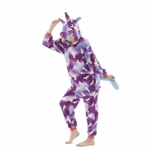 Unicorn Pajamas For Adults
