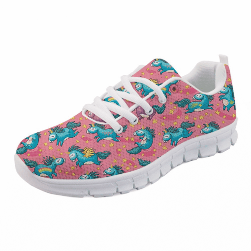 Unicorn Shoes For Kids