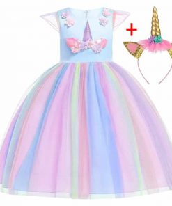 Unicorn Dress Toddler