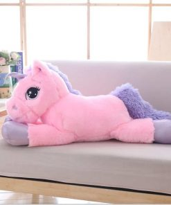 Giant Stuffed Unicorn Big Lots