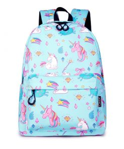Unicorn Backpack Mini