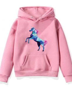 Unicorn Sweater With Unicorn