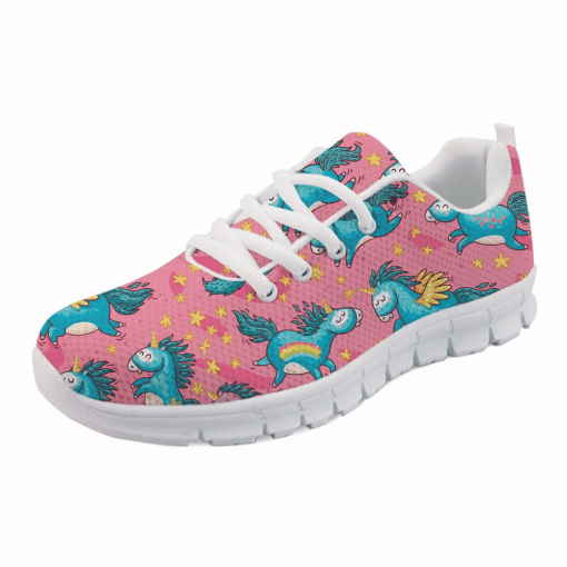 Unicorn Shoes For Toddler Girl