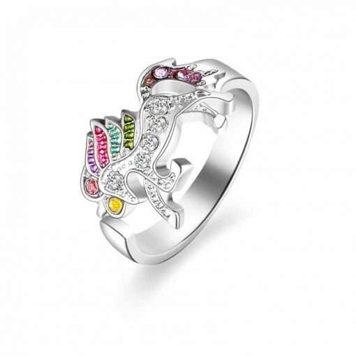 Unicorn Ring Promise