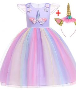Unicorn Dress Tutu