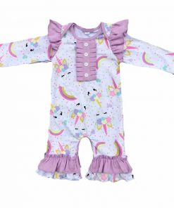 Unicorn Costume Baby Newborn