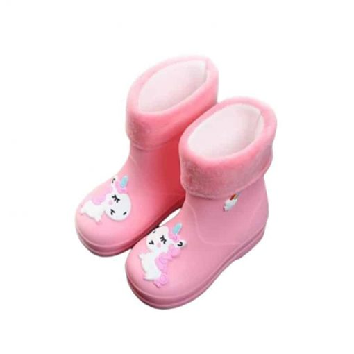 Unicorn Boots For Girls