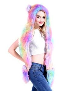 Unicorn Hat For Adults