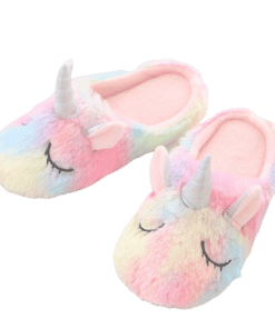 Unicorn Slippers House
