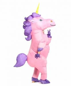 Unicorn Costume Adult Blow Up For Adults