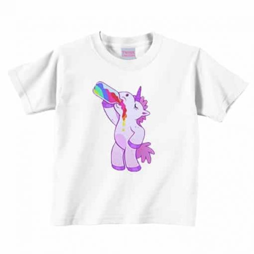 Unicorn Shirt Drink