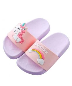 Unicorn Sandals Womens