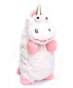 Unicorn Stuffed Animal From Despicable Me