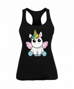 Unicorn Tank Tops Shirt