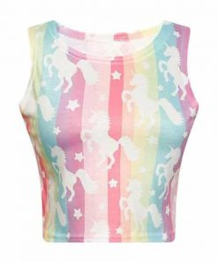 Unicorn Tank Top Where To Buy