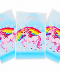Unicorn Party Bag Favours