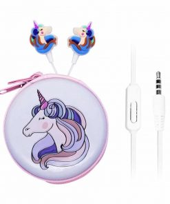 Unicorn Earbud The Amazon Rainforest