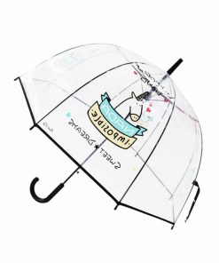 Unicorn Umbrella With Unicorn