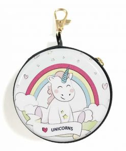 Unicorn Earbud Case