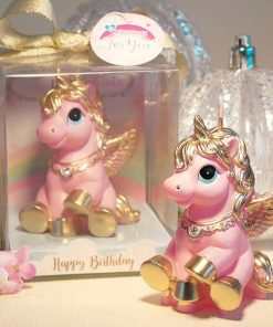 Unicorn Candle Uk