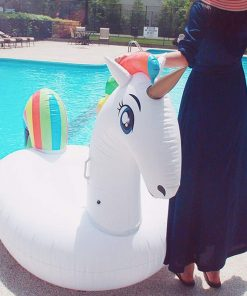 Unicorn Float Huge