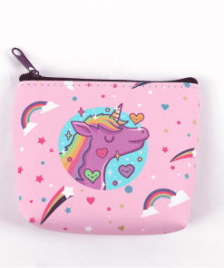 Unicorn Wallet Travel