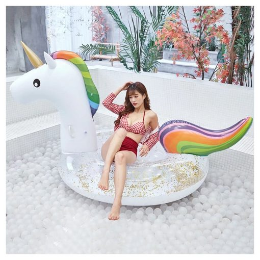 Unicorn Float Blow Up