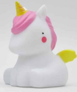 Unicorn Night Light Led