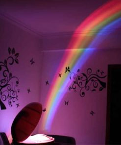 Unicorn Lamp Magic