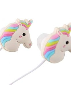 Unicorn Earbud Dc Technology
