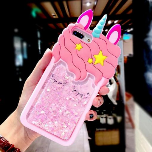 Unicorn Iphone Case  Iphone 6 Plus