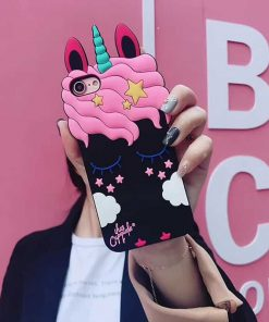 Unicorn Iphone Case Iphone 8 Plus