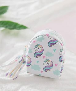 Unicorn Purse For Adults