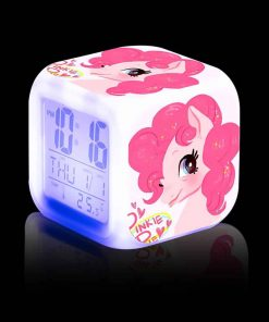 Unicorn Alarm Clock Children's