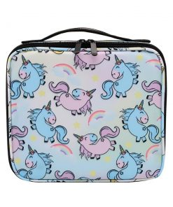 Unicorn Makeup Bag Print