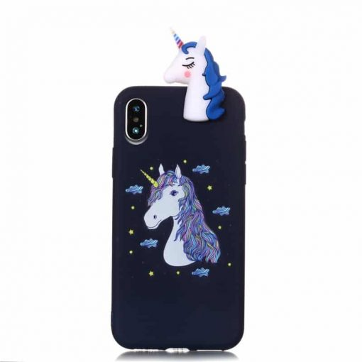 Unicorn Iphone Case Iphone X