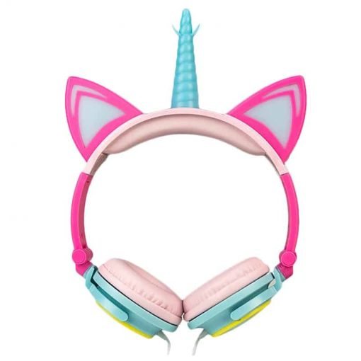 Unicorn Headphone Gabba