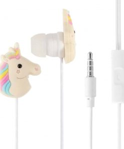 Unicorn Earbud Technology