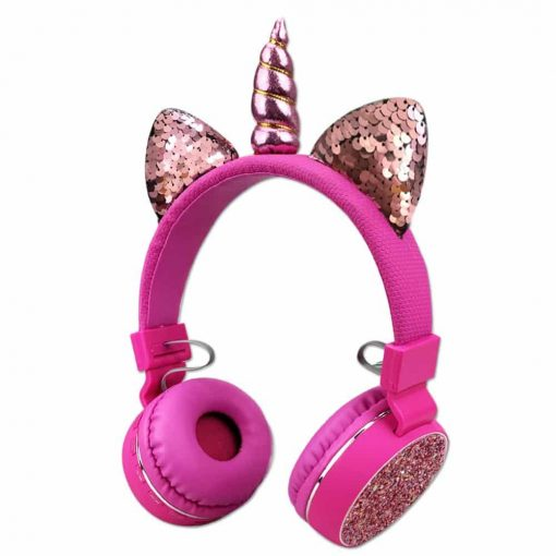 Unicorn Headphone Wireless