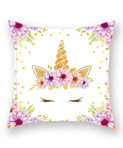 Unicorn Pillow Pillowcase