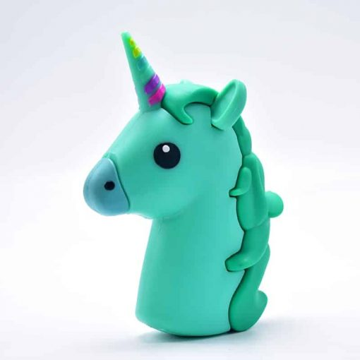 Unicorn Portable Charger Phone